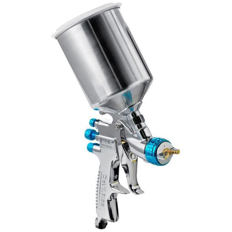 Paint Spray Gun Kit Part - 34: Auto Paint Gun | EBay