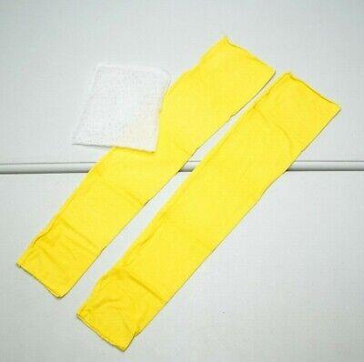 Womens Winter Long Sleeve Fingerless Gloves Knitted Mittens Arm Warmers (Womens Arm Warmers)