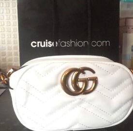Gucci Bum bag for festivals