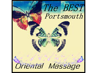 The Best Oriental Full Body Relaxing Massage in Portsmouth Southsea