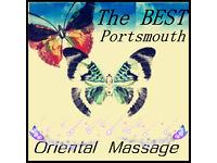 The Best Oriental Full Body Relaxing Massage in Portsmouth Southsea