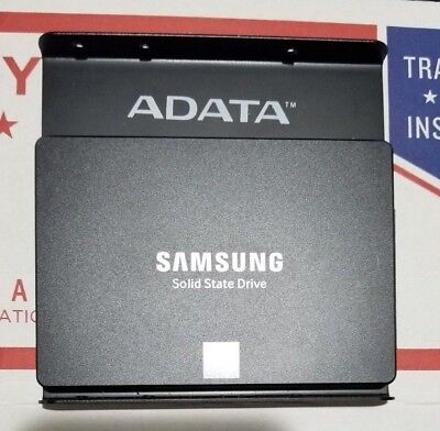 Samsung 850 EVO 250GB SATA III Internal SSD MZ-75E250 with Computer