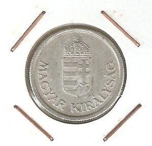 Hungary-Pengo-1941-XF