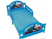 New,Boxed Thomas and friends Toddler bed