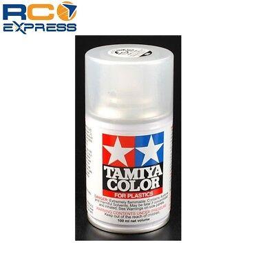 Tamiya Spray Paint Lacquer Ts-65 Pearl Clear 3 Oz TAM85065