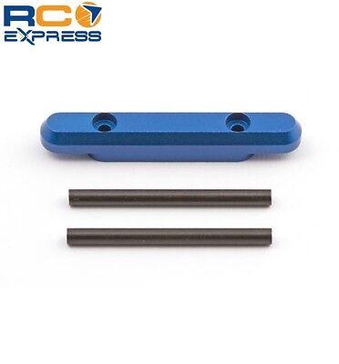 Associated Factory Team Hinge Pin Brace W/Hinge Pins B4/T4 ASC9665