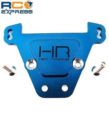 Hot Racing Traxxas E Revo Revo Aluminum Rear Bulkhead Tie Bars RVO13A06