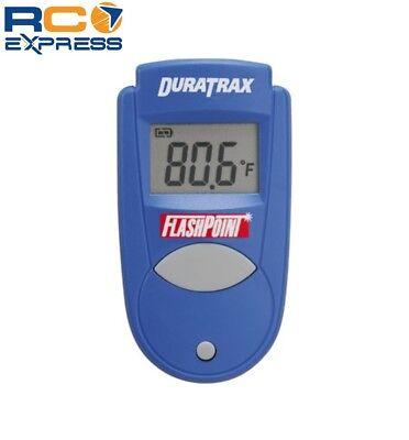 Infrared Temperature Gauge - Duratrax FlashPoint Infrared Temperature Gauge DTXP3100