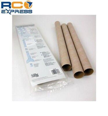 Estes Body Tubes BT-60 3  EST3089 Estes Body Tubes