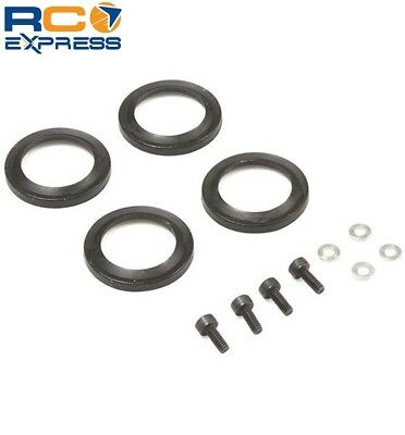 - Kyosho Aeration Shock Cap Seals Set (4 pieces) KYOIFW469-01