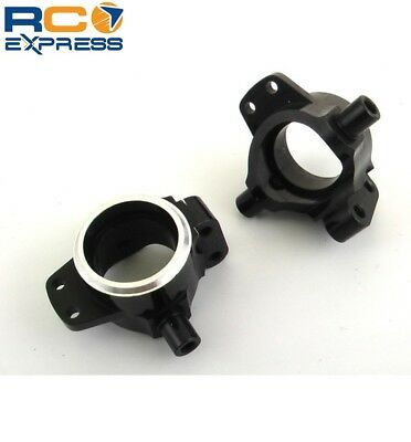 Hot Racing HPI Cup Racer Aluminum Front Steering Knuckles TTS2101