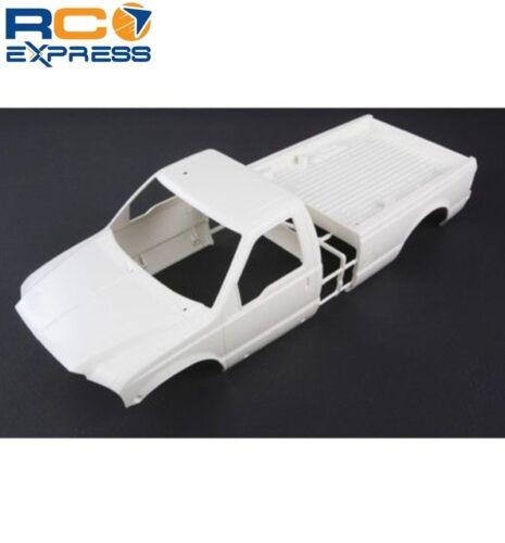 Tamiya Body, White: 58372 F350