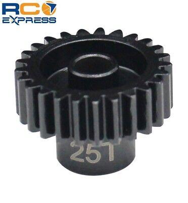 - Hot Racing 25t Steel 32p Pinion Gear 5mm Bore NSG3225