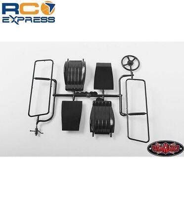 RC 4WD Chevrolet Blazer Seats Steering Column Parts Tree RC4ZB0100