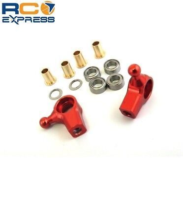 Hot Racing HPI Cup Racer Aluminum Front Rocker Arms TTS2703