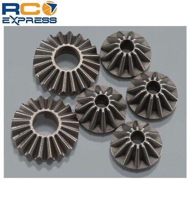 Gear Diff Bevel Gears - Tamiya Steel Bevel Gears TA06 Gear Diff Unit TAM54428