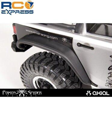 Axial Racing Rear Fender Flares CRC JK AX31575