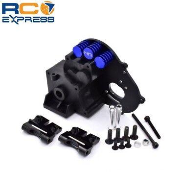 Hot Racing For Traxxas 2wd Rustler Slash Stampede Transmission Case TE12GX01