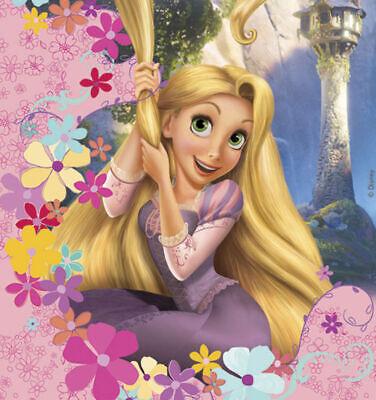 Rapunzel neu verföhnt Partytüten Tischdecke  Geburtstag Party
