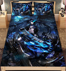 Anime Bed Sheets Ebay