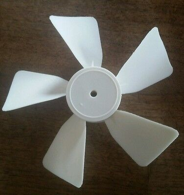 Fan Blade Replacement For Traeger Combustion Fans