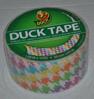 Pastel Duck Tape 1.88 Inches X 10 Yards 1 Roll