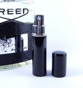 Creed Aventus Eau de Parfum 6ml Men's Atomizer Sample Spray EDP 0.20oz TP4217Y02