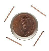 Ireland: 1/2 Penny 1980 Unc -  - ebay.es