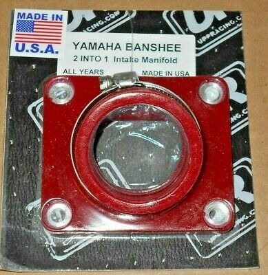 Banshee Intake 2 in 1 2 into 1 Cable Chariot Trinity