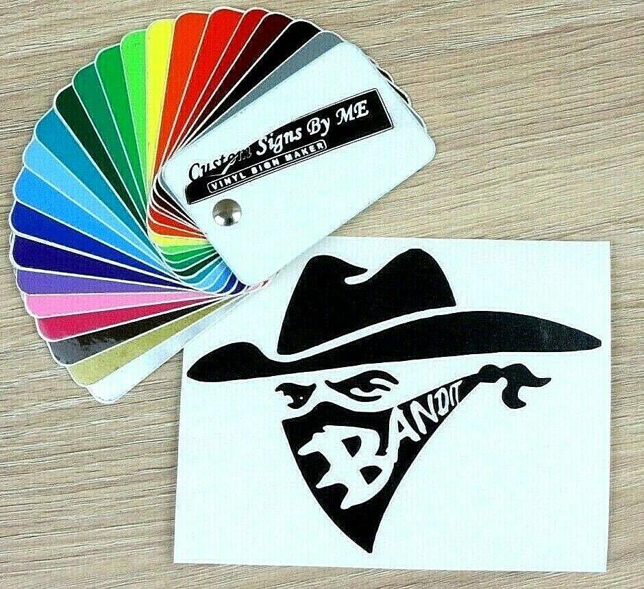 Music Heart Note Symbol Sticker Vinyl Decal Adhesive Window Bumper Tailgate Blac