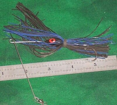 """100 RED PRISM EYES for SPINNERBAITS /& LURES   3//16/""""  FLAT STICK ON"""