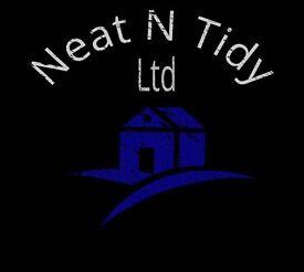 Neat N Tidy