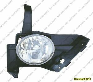 Fog Light Set Dealer Installed High Quality Honda CRV 2005-2006