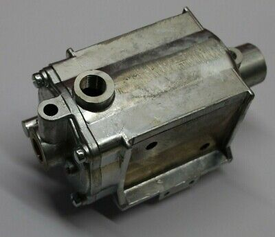 New John Deere Model E Magneto Housing With End Cover Gas Engine Motor