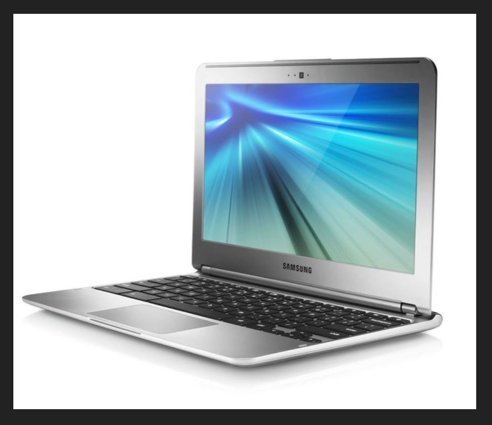 "Samsung 11.6"" LED 16GB Chromebook 5 Dual-Core - School - Super Loud Speakers"