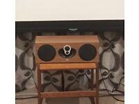 Linn Majik 112 centre speaker (walnut finish)