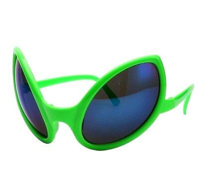 Halloween Alien Glasses Funny Costume Unisex Sunglasses Party Accessories - Alien Halloween Costume Accessories