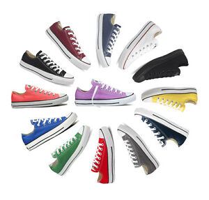 Converse Basse Pas Cher Taille 35