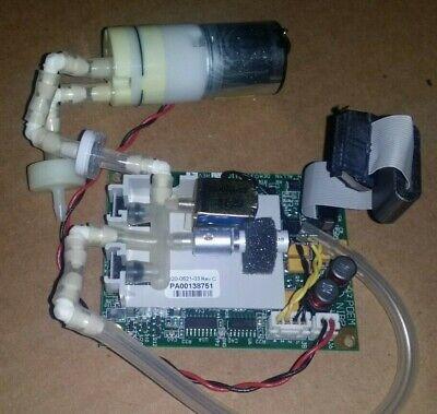 Welch Allyn 020-0621-03 Rev C Nibp Module Welch Allyn 300 Vital Signs Monitors