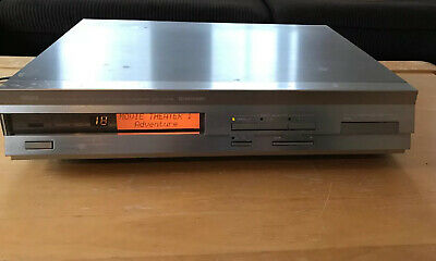 YAMAHA DSP-3000 Natural Sound Digital Signal Field Processor Made In Japan  for sale  Shipping to India