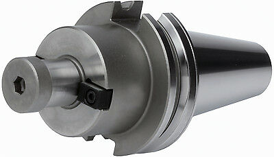 34 Cat50 Sowa Gs Premium Dual Contact Shell Mill Holder 1-34 Projection