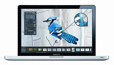 """Apple Macbook Pro 13.3"""" Intel Core i5 2.30GHz, 4GB RAM, 320GB HDD, MC700LL/A"""