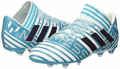 adidas Nemeziz Messi 17.3 FG J BY2411 Kids Football Boots~Soccer UK 3.5/4 Only