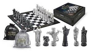 wizard chess set harry potter Randwick Eastern Suburbs Preview