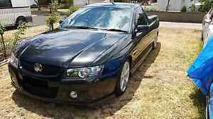 2004 Holden Vz Ls1 5.7L SS Manual 140,000km red leather with rego Geelong Geelong City Preview