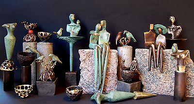 Bronze Sculpture Gifts