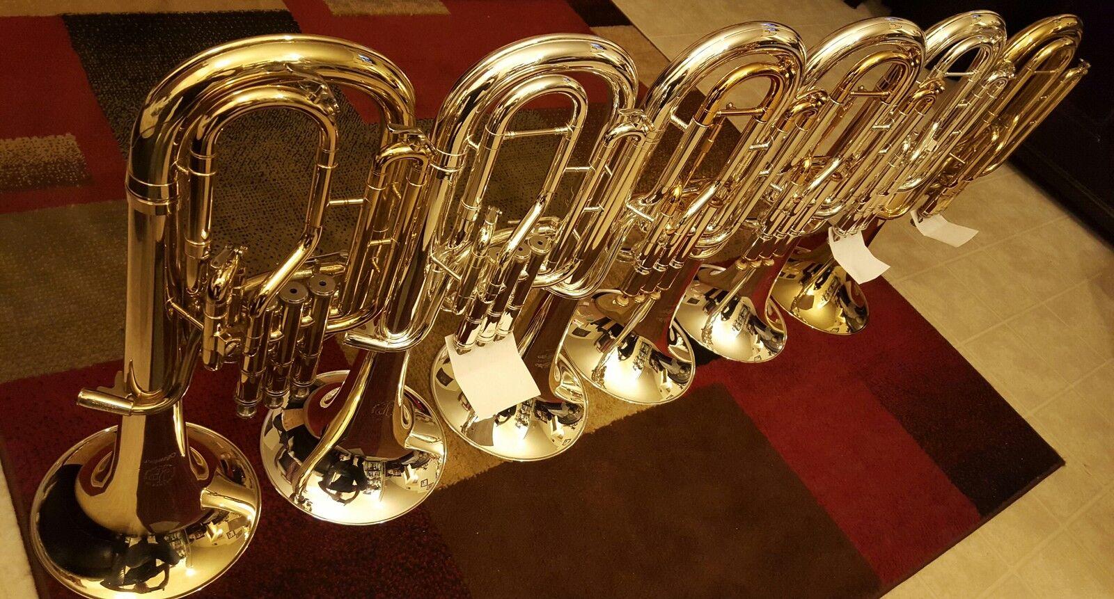 Puchon Musical Instruments