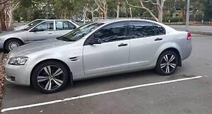 2007 Holden Commodore / Dual fuel Toorak Stonnington Area Preview