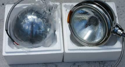 Headlamps Universal 8-5/8in.