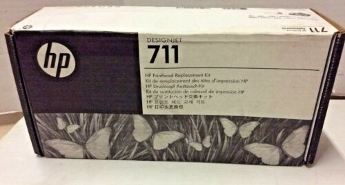 HP DESIGN JET 711 PRINTHEAD REPLACEMENT KIT